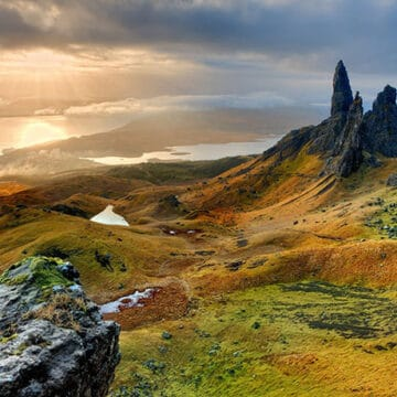 7 Reasons Why You Should Study in Scotland - Novel Student