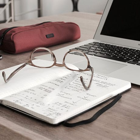 How to stay focused when studying online