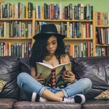 My Top 5 Must Read Books - Novel Student