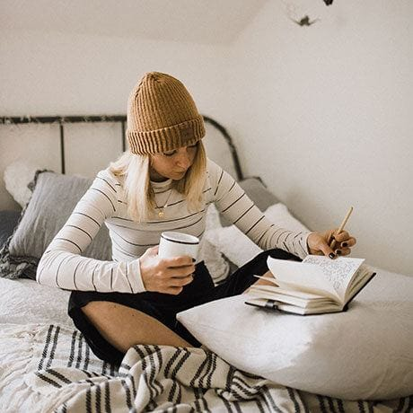 Staying Entertained Whilst at Home - Novel Student