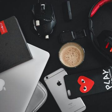 Must Have Gadgets For Students - Novel Student
