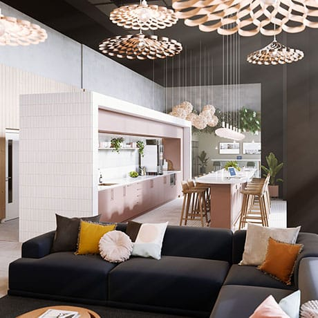 The Design Behind Novel's Student Accommodation