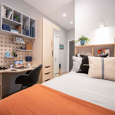 Types of Student Accommodation And Deciding What's Right For You